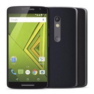 Moto X Play 32gb Motorola Xt1563 Original 4g N.f. Semi Novo