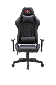 Cadeira Poltrona Presidente Gamer - Abba Moveis