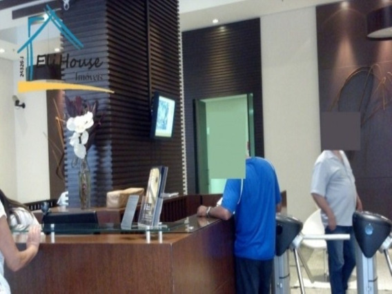 Sala Comercial Para Venda E Locação, Paraíso, Santo André - Sa0021. - Sa0021 - 32699894