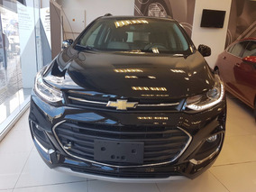 Chevrolet Tracker 4x2 Ltz M/t Roycan Sa