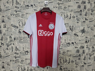 Camiseta adidas Ajax Home 2019/20