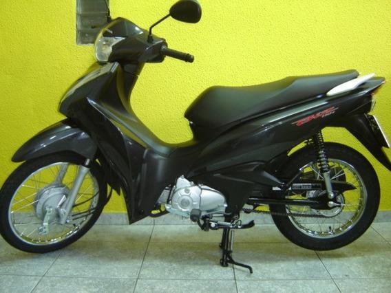 Honda Biz 125i Sem Uso