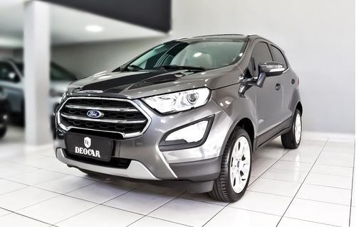 Ford Ecosport Titanium  1.5 2019/2020