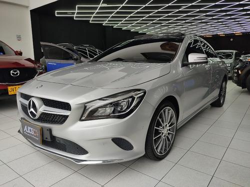 Mercedes Benz Cla 180 1.6cc A/t A/a 2017