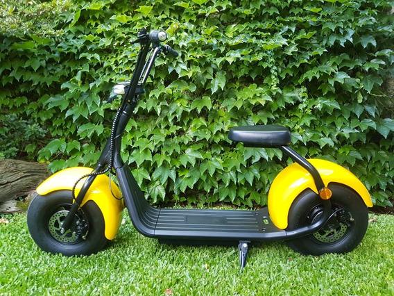 Moto Electrica Cronos Lt-019 Igual A Nueva