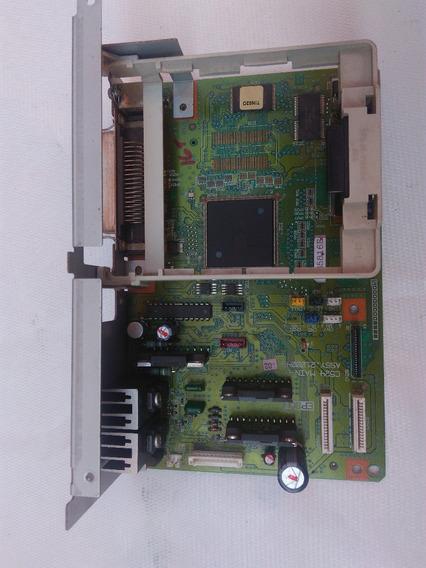 Placa Logica Epson Fx-890