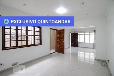 Casa Mobiliada Com 3 Dormitórios E 2 Garagens - Id: 892902886 - 202886
