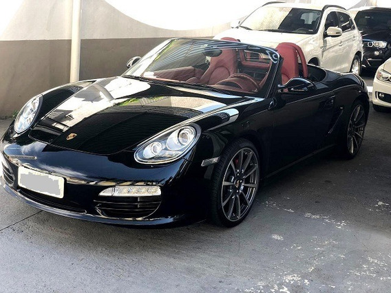 Porsche Boxster 16 24v Gasolina 2p Automatizado