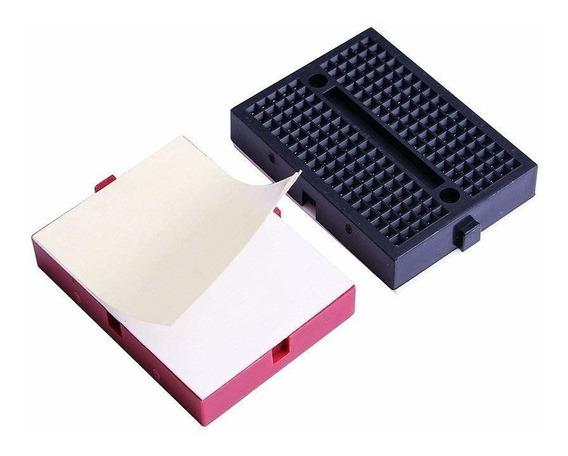 Mini Protoboard 170 Puntos - Mini Proto
