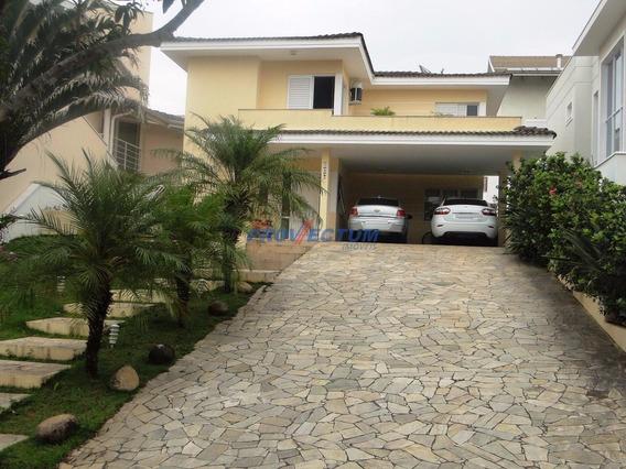 Casa À Venda Em Reserva Colonial - Ca232961