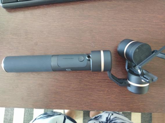 Estabilizador Gimbal G5 Feiyutech Gopro Hero 7 6 5 4 3 Sjcam