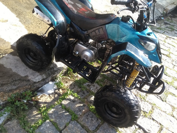 Shineray Motor 4 Tempos