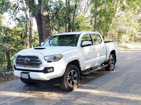 Toyota Tacoma 3.5 Trd Sport 4x4 At 2017