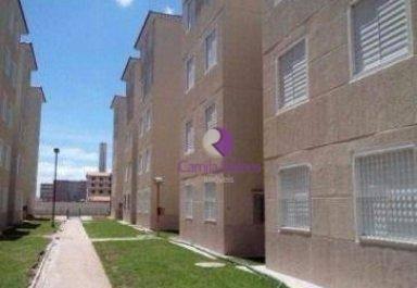 Apartamento Residencial À Venda, Jundiapeba, Mogi Das Cruzes - Ap0152. - Ap0152