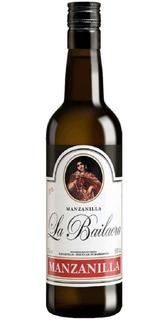Manzanilla La Bailaora Importado De España Oferta