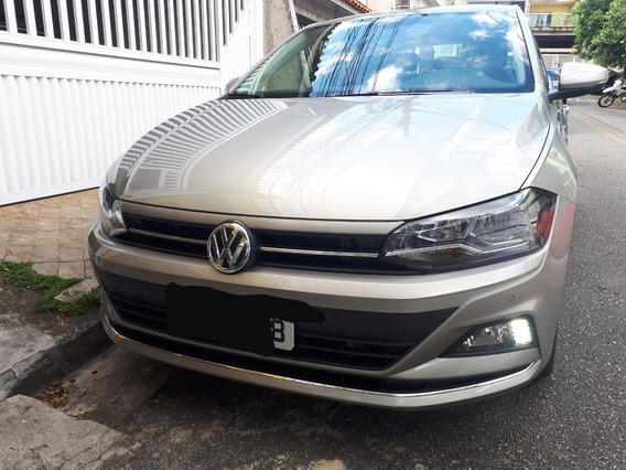 Volkswagen Polo Highline 200tsi 2018