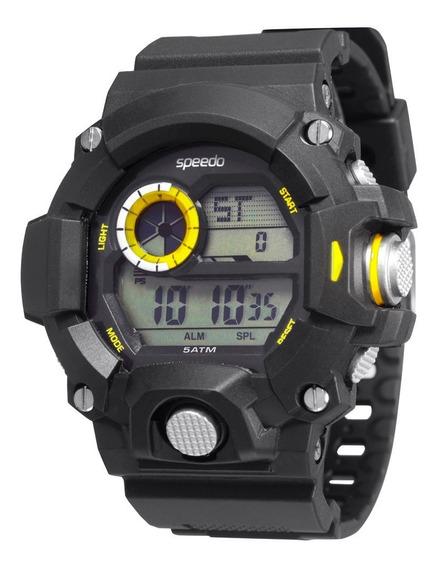 Relógio Masculino Speedo 81091g0egnp2 Revenda Autorizada Nfe