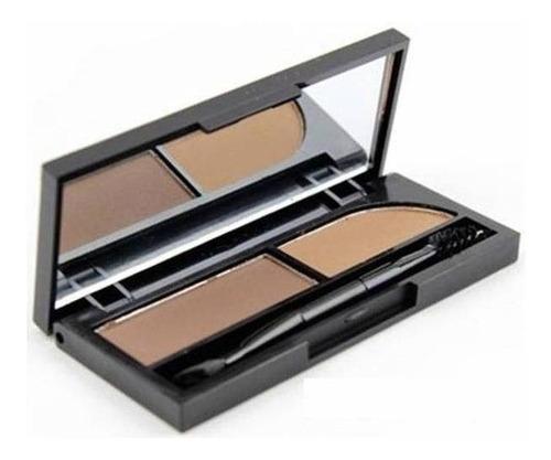 Maquillaje Sombras De Cejas Mac Polvos Compactos