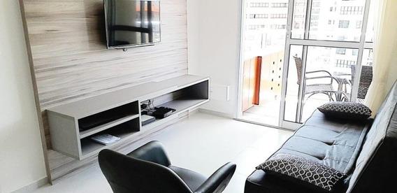 Apartamento Com 1 Dormitório Para Alugar, 45 M² Por R$ 1.700,00/mês - Vila Itapura - Campinas/sp - Ap0472