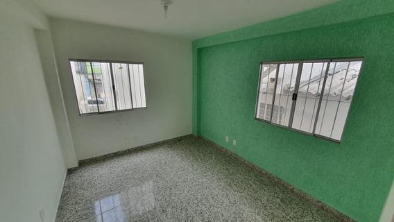 Casa Para Aluguel, 1 Dormitórios, Parque Pinheiros - Taboão Da Serra - 1721