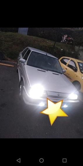 Renault 9 Modelo 95 Exelente Estado ! Gris