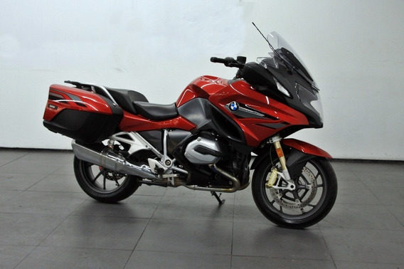 Bmw R1200rt Obj11e
