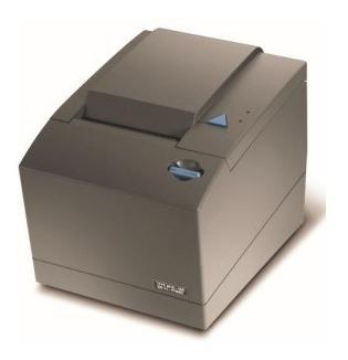 1nr Impressora Termica Nao Fiscal Cabo Serial Fonte Extern