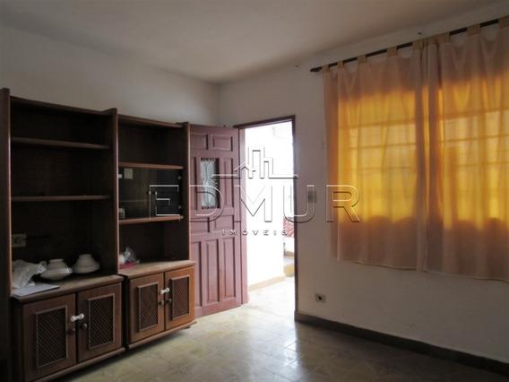 Casa - Parque Joao Ramalho - Ref: 25206 - V-25206