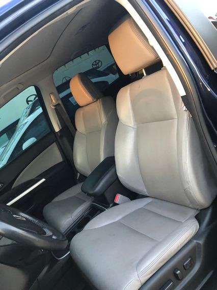 Honda Cr-v Full Recién Importada Garantía Full 829-633-0280