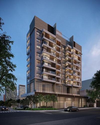 Apartamento Residencial Para Venda, Jardim Paulista, São Paulo - Ap8309. - Ap8309-inc