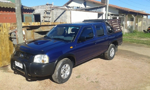 Nissan Np300 Frontier Np300