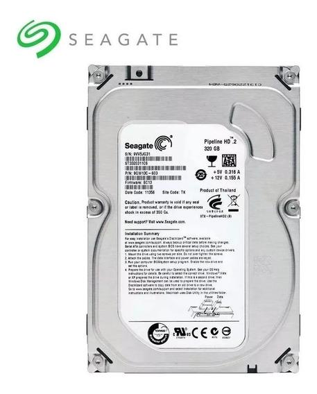Disco Duro 500gb Pc Desktop Dvr Servidores Directv