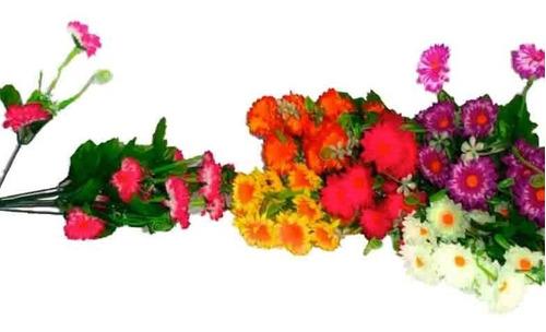 Flores Rosas Matas Decoración Rosas Ref 170-18 / H.h