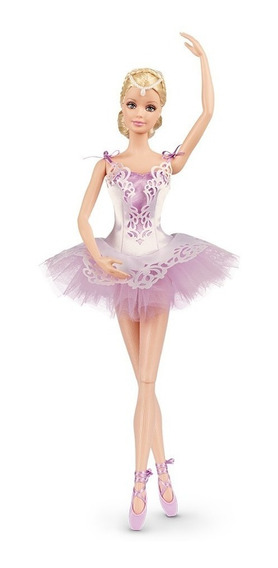 Barbie Collector Ballet Wishes Mattel 2015