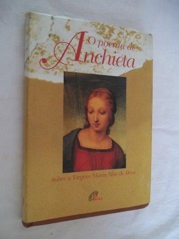 O Poema De Anchieta - Literatura Estrangeira
