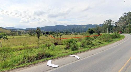 Imagem 1 de 18 de Terreno De 30.000m² Em Santo Amaro - Te0703
