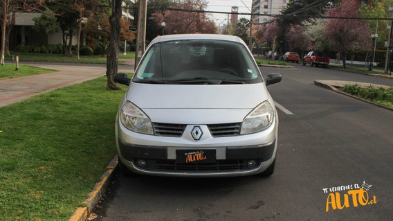 Renault Scenic Authent 2.0. 2005