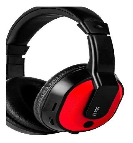 Auricular Bluetooth Noga Ng Bt410 Manos Libres Graves