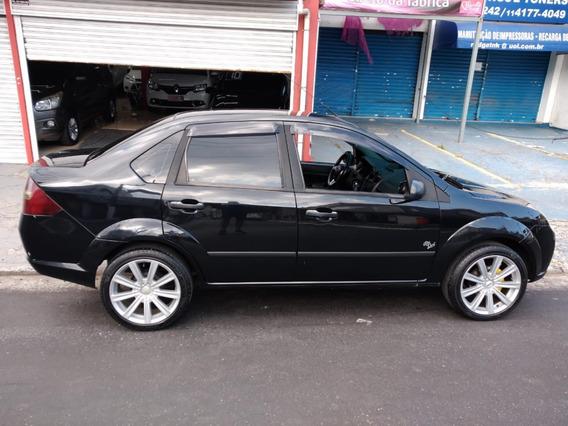 Ford Fiesta Sedan Class 1.6 - 2007/2008