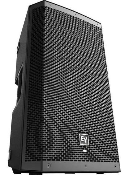 Caixa Ativa Electro Voice Zlx 12 1000w Powered Loudspeak