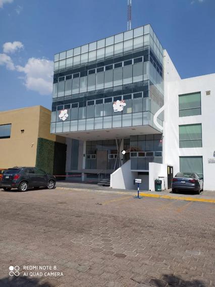 Oficina En Renta En Pueblo Nuevo Queretaro Cor210127-cl