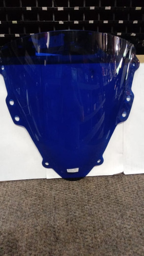 Bolha Frontal Srad 750/05-06 Esportiva Cor Azul Usada