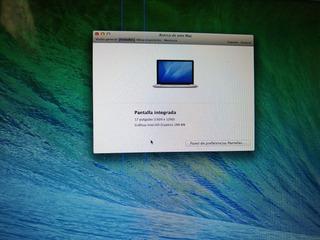 Macbook Pro Core I5 De 17