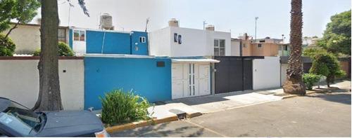Imagen 1 de 10 de Casa En El Rosario  Azcapotzalco Jg