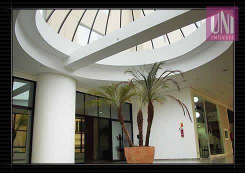 Sala Comercial Para Locação, Paraíso, Santo André. - Sa0007