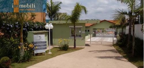 Casa Em Ótimo Condominio - Fn1201
