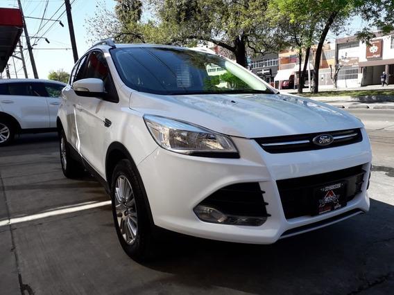 Ford Escape 2.5 Trend Advance At