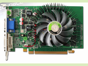Placa De Vídeo Nvidia Gforce Gt 220 1gb Drr3