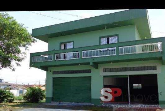 Comércio Para Venda Por R$580.000,00 - Centro, Peruíbe / Sp - Bdi18821