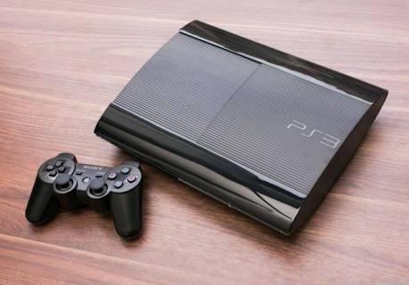 Console Ps3 Usado